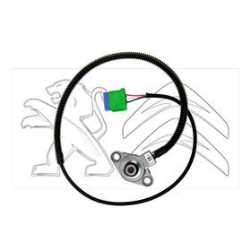 Sensor Pressão Câmbio Al4 Pegeout Citroen Original