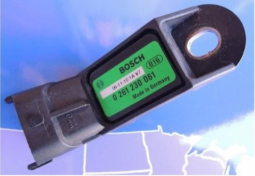 sensor pressão de ar para jet ski sea doo 4 tec ( maps)