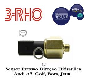 Sensor Pressão Direçao Hidraulica Audi A3, Golf, Bora, Jetta