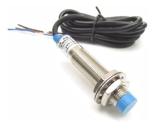 sensor proximidade indutivo npn lj12a3-4-z/bx impressora 3d