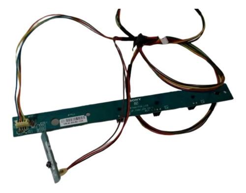 sensor remoto infra rojo sony kdl-32l4000 p740 750_led