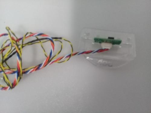 sensor remototv aoc