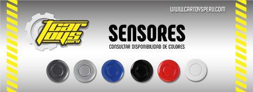 sensor retroceso sensor