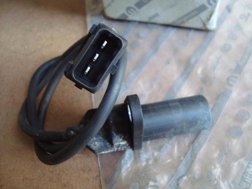 sensor rotaçao uno fiorino palio fire 1.0 1.3 8v 55216915