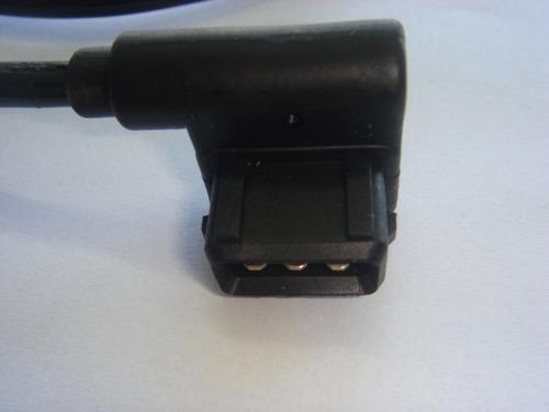 sensor rotação bmw 320 325 520 525 - 12141726066