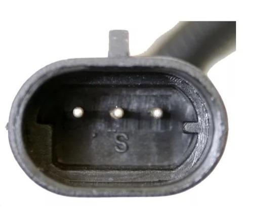 sensor rotação jeep wrangler sport 2.5 1993-1995