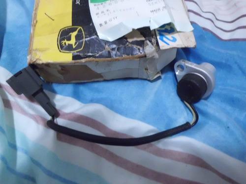 sensor rpm excavadora hitachi john deere 4265372