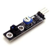 sensor seguidor de linea para arduino raspberry