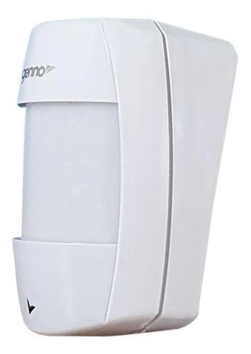 sensor sem fio infravermelho genno ib-600 digital