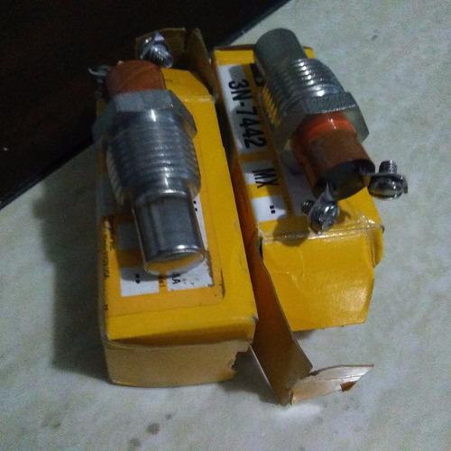 sensor switch interruptor de temperatura 3306 3406 3412