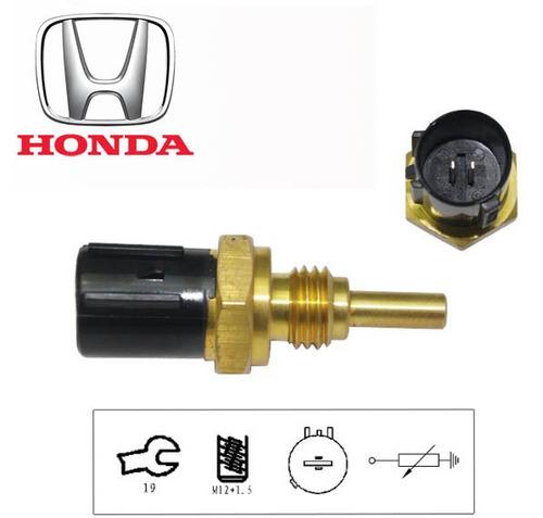Sensor Temp Água Honda Civic Accord Acura Nsx Prelude Crv