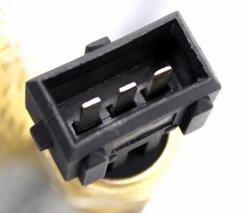 sensor temperatura água jac motors j2 j3 j5 j6