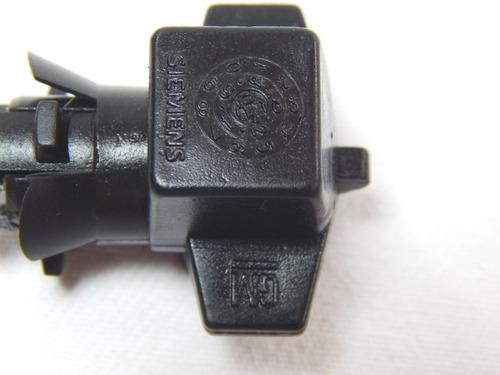 sensor temperatura externa relogio astra corsa gm 09152245