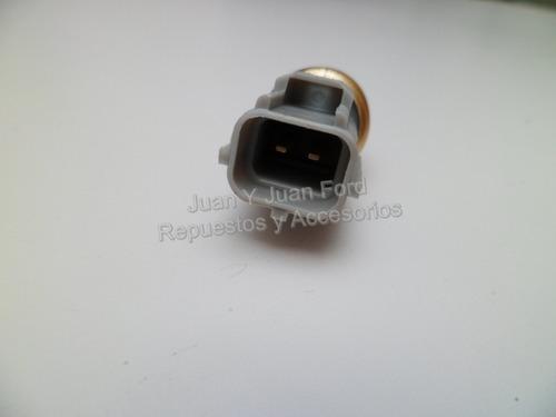 sensor temperatura ford ecosport 03/ zetec rocam