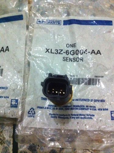 sensor temperatura  fortaleza 97/07 motor 3.8l 4.2l original