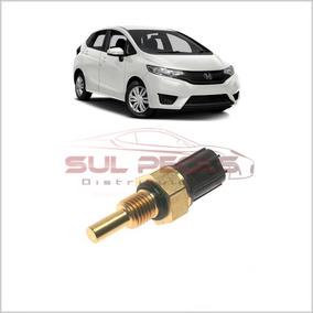 Sensor Temperatura Honda Fit 1 4 1 5 8v 16v 37870plc004