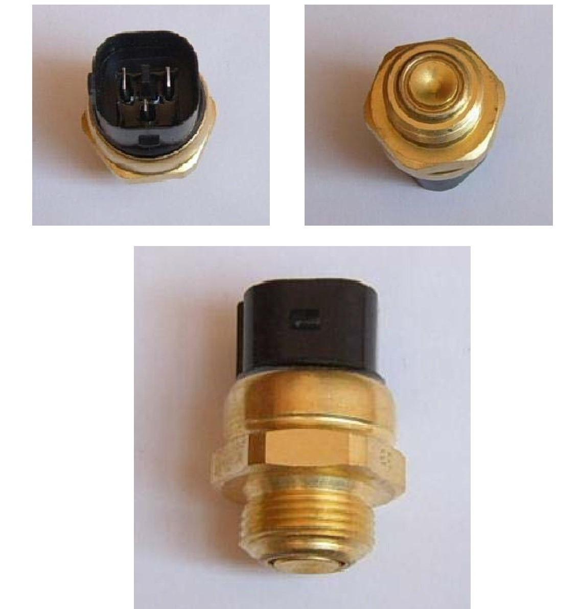 Sensor Temperatura Radiador Golf Jetta A3 2 0 Y A4 99