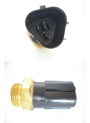 Sensor Temperatura Radiador Golf Jetta A4 2 0 Y 1 8 T 00