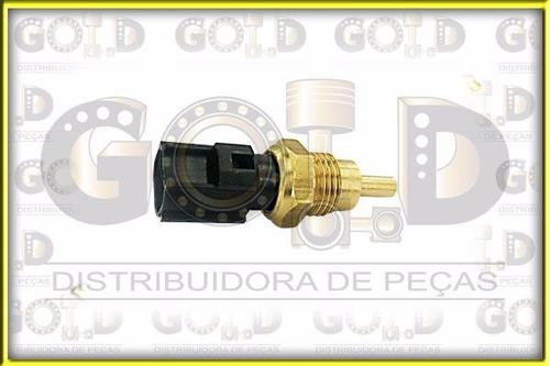 sensor temperatura simples l200 sport/ pajero sport 2.5 hpe