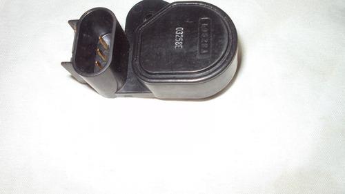 sensor tps 19628a para isuzu amigo, pickup y rodeo