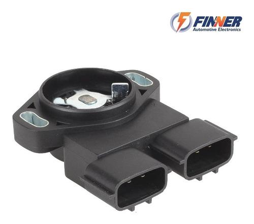 sensor tps chevrolet luv dmax diesel 3.0 nissan pathfinder