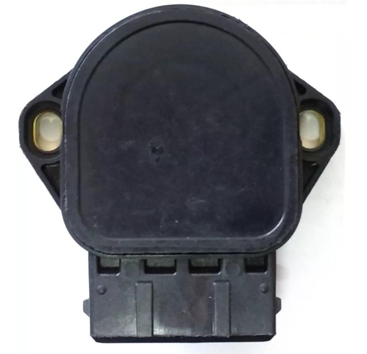 Sensor de pedal de acelerador fallas