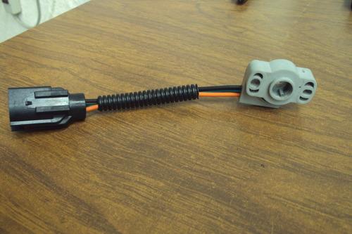 sensor tps egdf-9b989ca ó th12 ford  mercury varios modelos