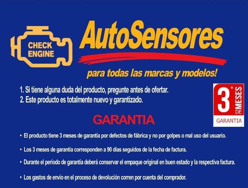 sensor tps ford fiesta 1.25 1.6 1997-2003 fiesta 1.3