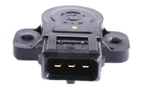 sensor tps hyundai sonata (2000 al 2005) giro izquierdo.
