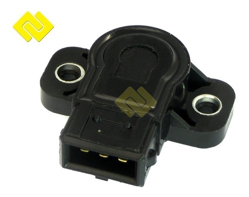 sensor tps kia sportage 2.7 (2006 al 2012) potenciometro.