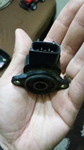 sensor tps. original . pertenecía a un toyota tercel