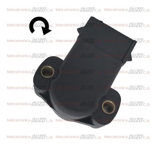 sensor tps ranger f150 bronco giro derecho ,