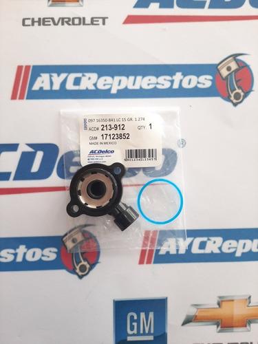 sensor tps silverado 5.3 5.7 blazer 4.3 96-02 original