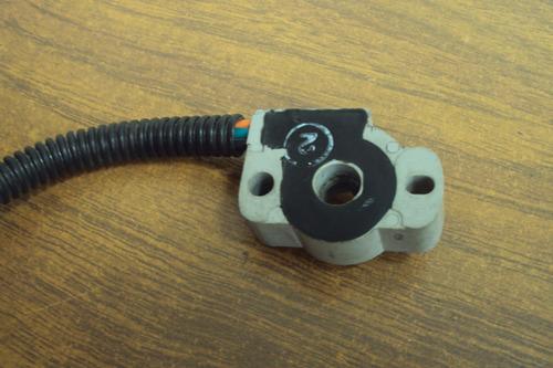 sensor tps th17 fordymercury