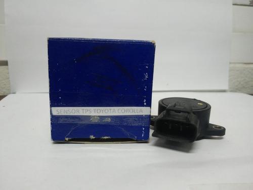 sensor tps toyota corolla98-05/celica00-05/subaru tps4117