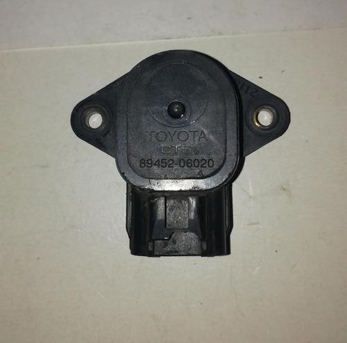 sensor tps toyota lexus 97/05 original toyota