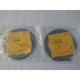 Sensor Turck Bi1.5-eh6.5k-ap6x
