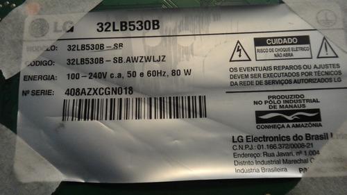 sensor tv lg 32lb530b eax65034404 (1.0)