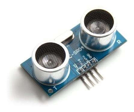 sensor ultra sonico arduino em até 12 vezes sem juros!!!