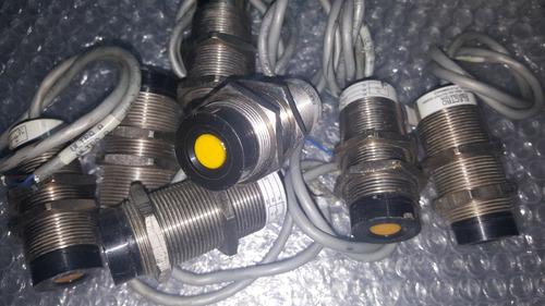 sensor ultrasonico analogico pcuc30m30avi power industrial
