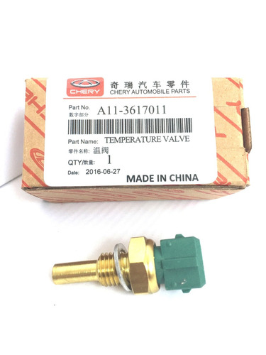 sensor valvula de temperatura chery tiggo 2.0 original