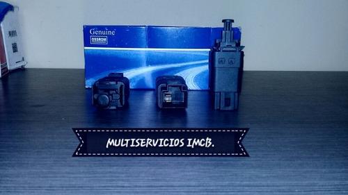 sensor válvula luz de freno aveo/optra/spark 96440925 nuevo.