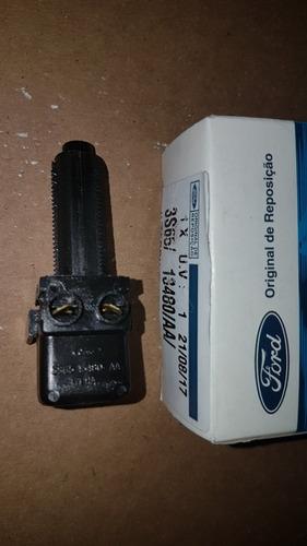 sensor valvula pedal freno fiesta 1.6 power max origina(6usd