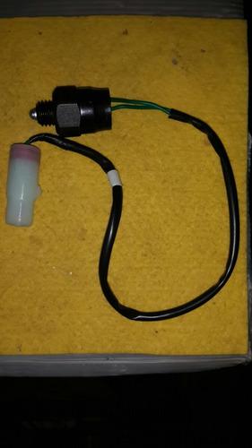 sensor valvula retroceso mazda demio, 323, allegro nuevo