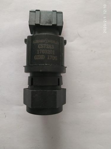 sensor velocidad, kilometraje (odómetro) zotye nómada