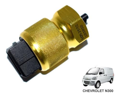 sensor velocimetro chevrolet n300 2012/..traen