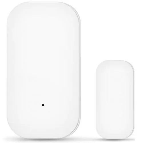 Sensor Xiaomi Porta Janela Zigbee Para Xiaomi Ou Smartthings