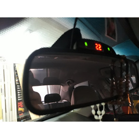 Sensores De Estacionamiento - Instalacion Incluida