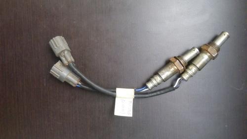 sensores de oxigeno inferiores toyota 4runner 2006 a 2009.