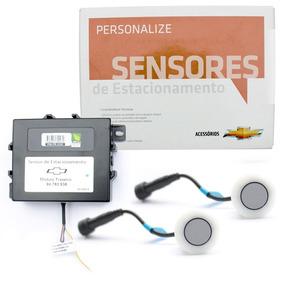 07d2b2a9a Sensor Estacionamento Camera Re Cobalt Acessorios - Acessórios de ...